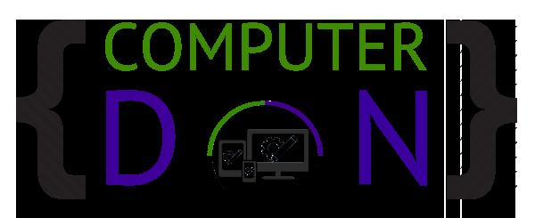 Computer Don Web Development